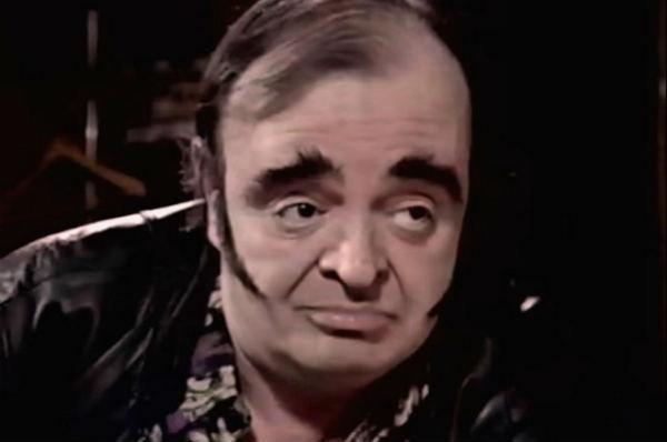 Tasko Nacic glumac