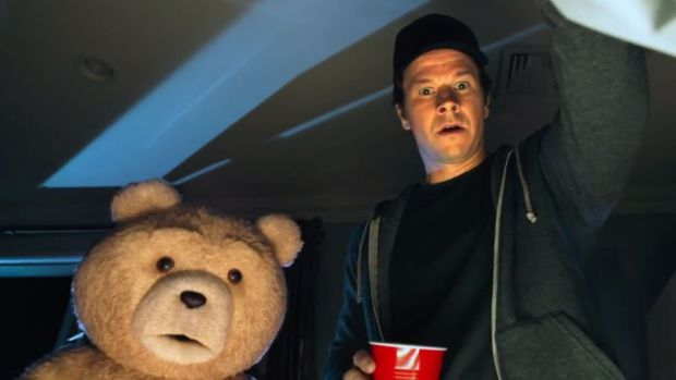 Ted 2   .