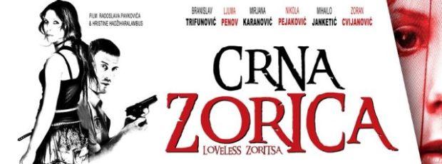 ",,Crna Zorica"" - opis filma"