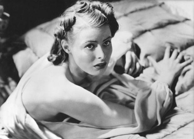 Ingrid Bergman (3)