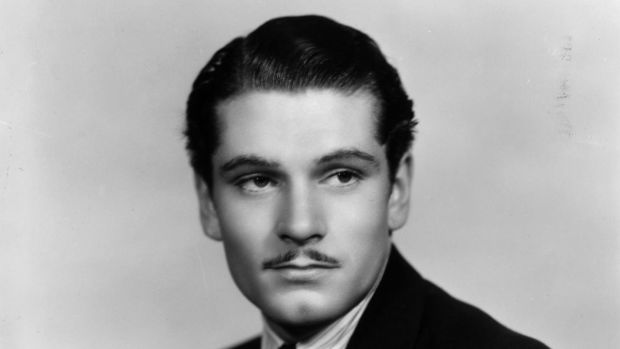 22nd September 1930: English actor Laurence Olivier (1907 - 1989). (Photo by Sasha/Getty Images)