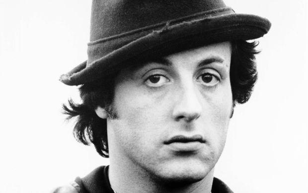 Glumac Silvester Stalone Sylvester Stallone Biografija