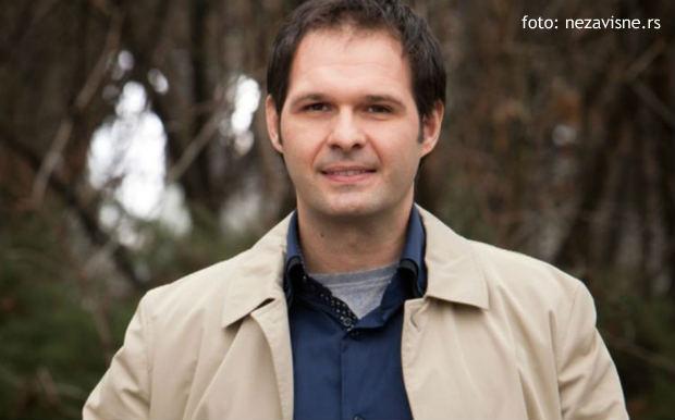 Aleksandar Srećkovic