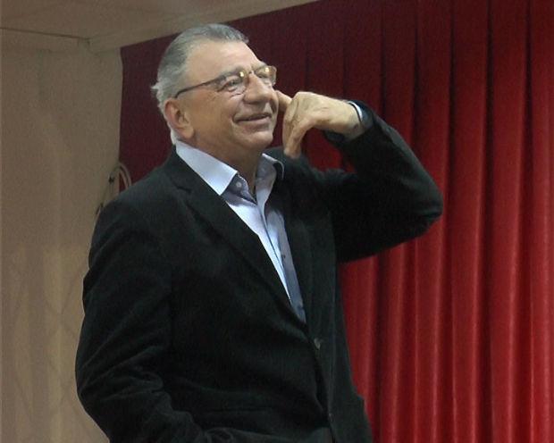 Milenko Pavlov1