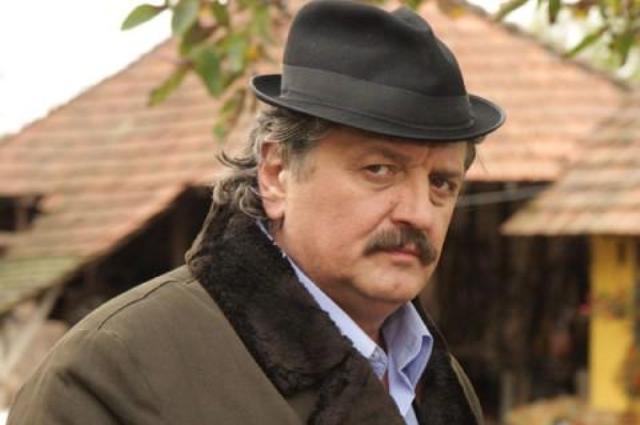 Radoš Bajić - glumac, reditelj i scenarista