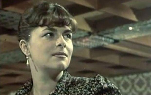 Glumica Vesna Čipčić - biografija