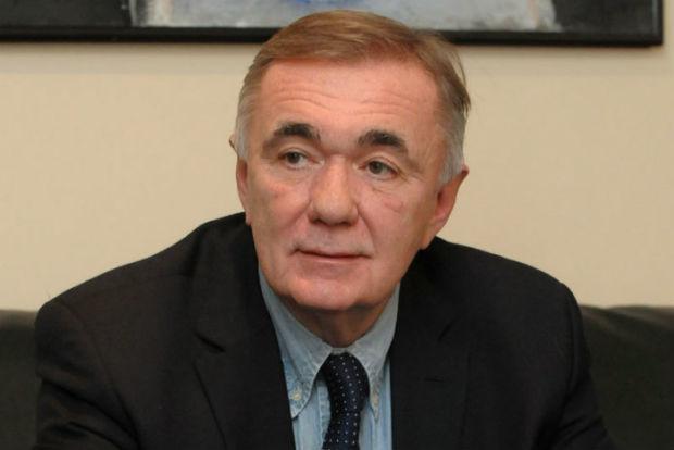 Dusan Kovacevic 1