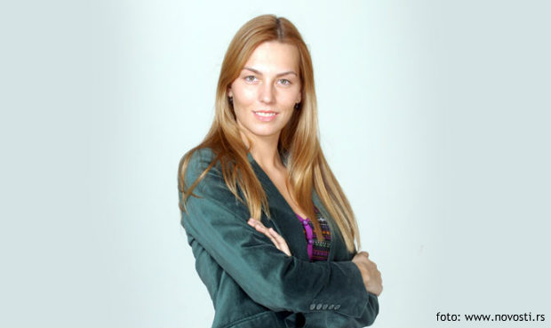 Kalina Kovacevic Nude Photos 16