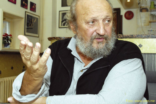 Petar Bozovic