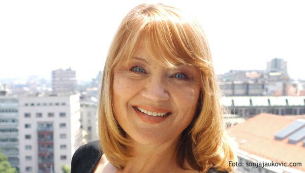 Sonja Jaukovic