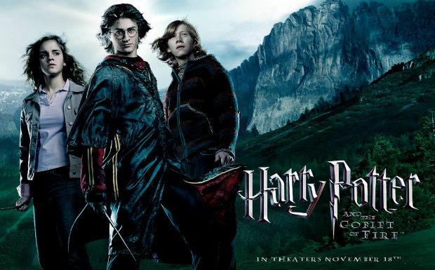 "Sve o filmu ,,Harry Potter and Goblet of Fire"""