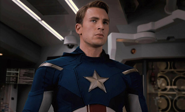 Osvetnici kapetan amerika