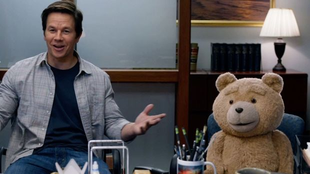 Ted 2 ..