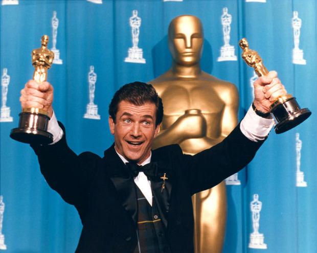 Mel Gibson (2)