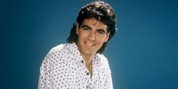 THE FACTS OF LIFE -- Pictured: George Clooney as George Burnett -- Photo by: Ron Tom/NBCU Photo Bank