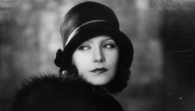 Greta Garbo (4)