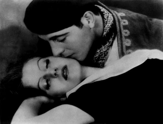 Greta Garbo (7)