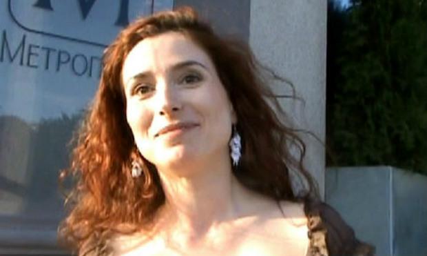 Sonja Damjanovic
