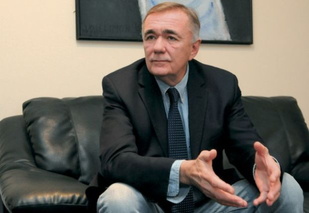 "Reditelj filma ,,Balkanski špijun"" je Dušan Kovačević"