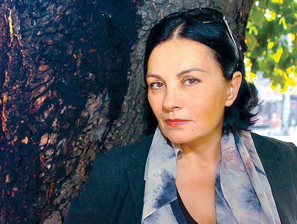 Ljuljana Blagojević: datum rođenja 5. novembar 1955. Mesto rođenja: Beograd