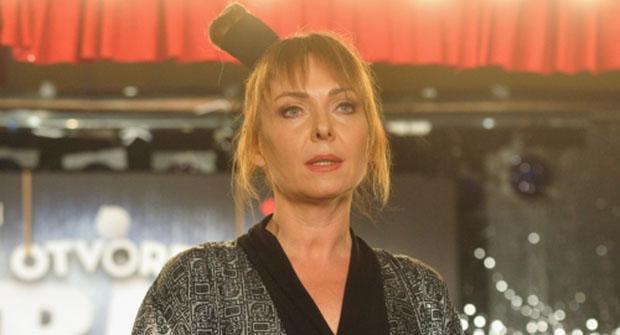 Glumica Vesna Trivalić