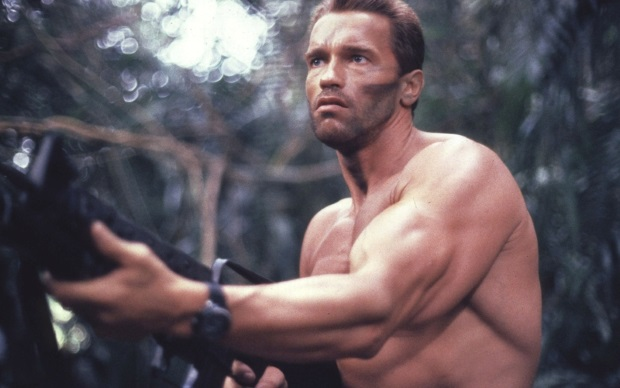 Arnold Svajceneger 2