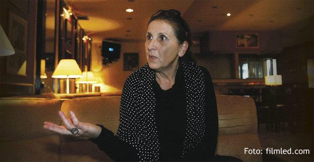 Olga Odanovic