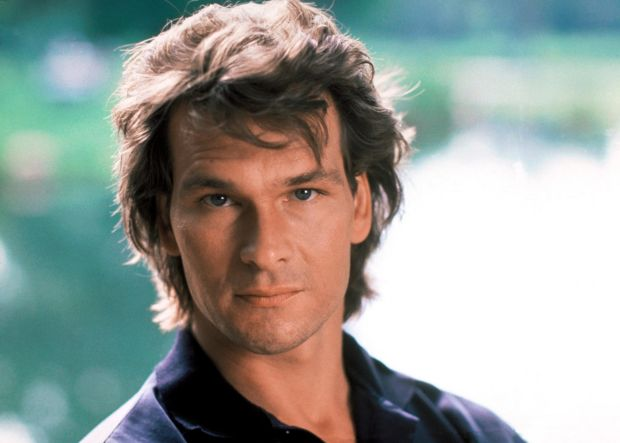 Road House (1989) Pers: Patrick Swayze Dir: Rowdy Herrington Ref: ROA019BB Photo Credit: [ MGM/UA / The Kobal Collection ] Editorial use only related to cinema, television and personalities. Not for cover use, advertising or fictional works without specific prior agreement