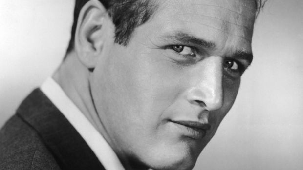 American actor Paul Newman (1925 - 2008) in a promotional portrait for 'Sweet Bird of Youth', directed by Richard Brooks, 1962. (Photo by Hulton Archive/Getty Images)