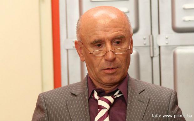 Borislav Stjepanovic