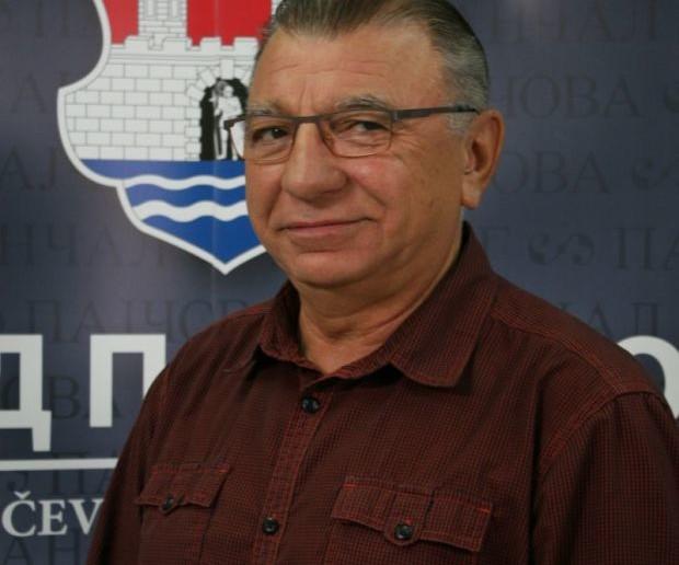 Milenko Pavlov