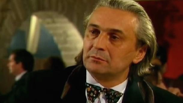 Danilo Lazovic