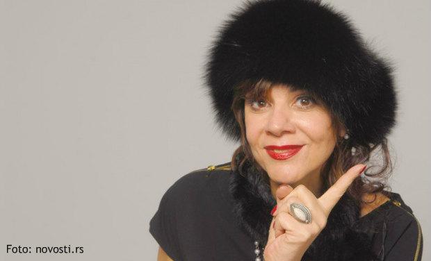 Suzana Petricevic